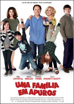 baixar Filme Uma Familia em Apuros - Dublado completo gratis
