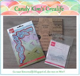 Leuke Candy bij Kim!