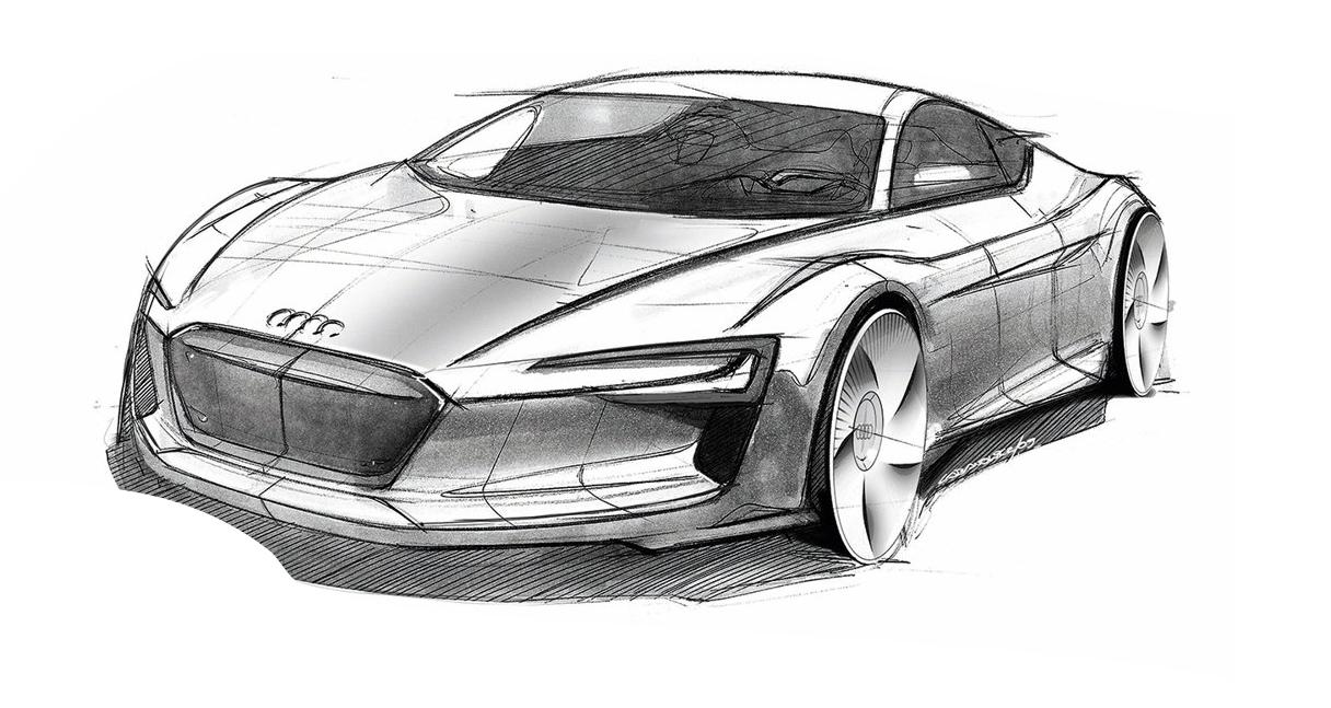 CAR DESIGN CORE - Here and Now!: 13 | Kamil Labanowicz
