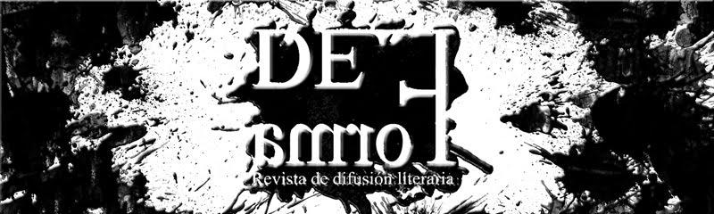 Revista DeForma