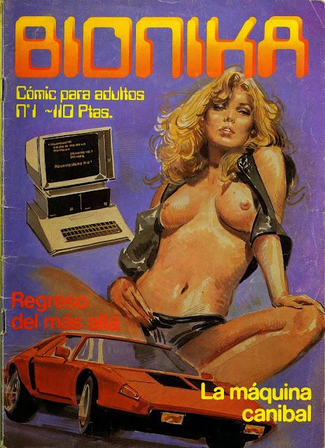 image El mundo erótico de seka