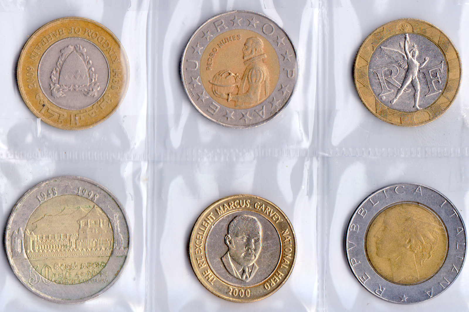 Coin House Collection Of