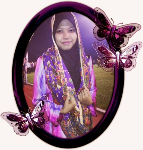 Acah Acah Gadis Melayu