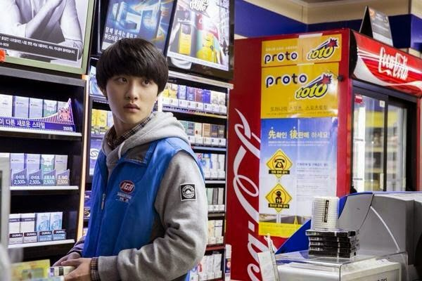 'Cart' movie starring EXO's D.O. releases first trailer and still cut