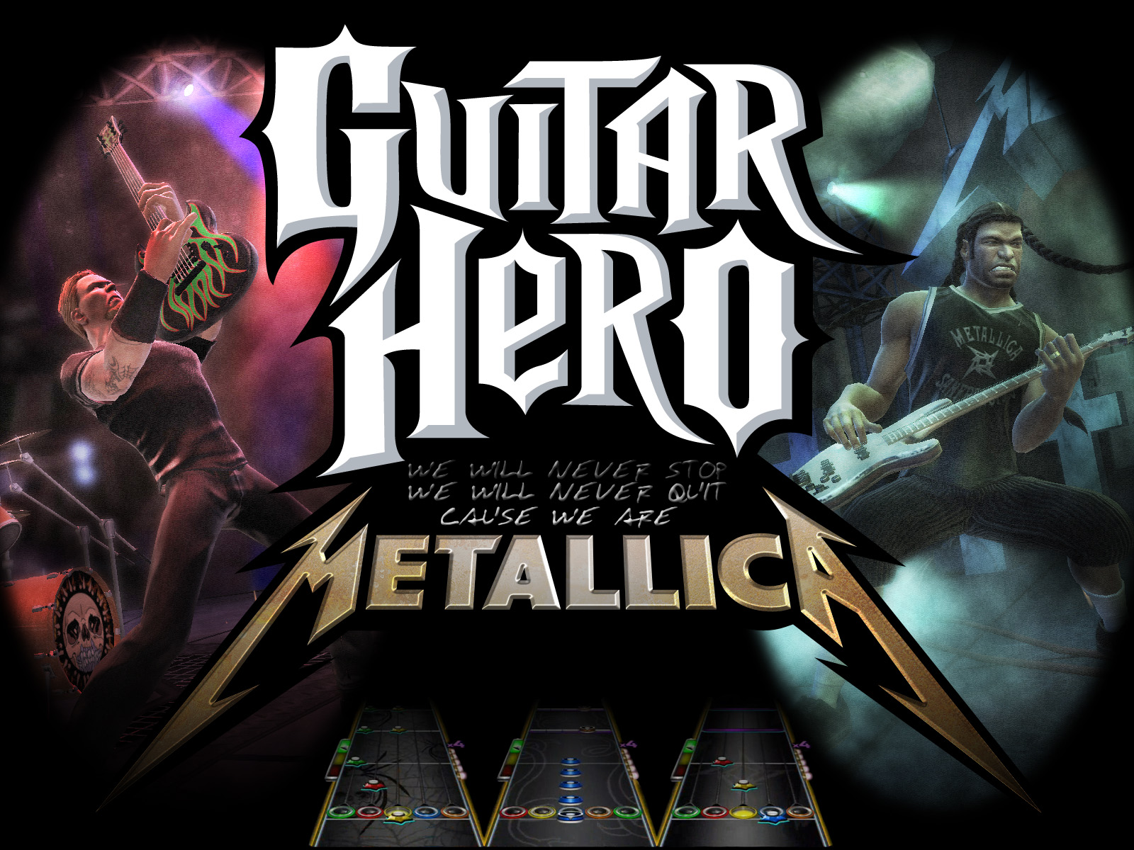 Download Game Guitar Hero Metallica Pc Game Rumah Game Gratis