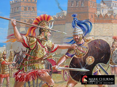 the story of hektor the greatest trojan warrior Essays related to hector: the trojan hero 1 hector, one of the greatest trojan warriors, and aeneas, brother of hector, the excellent warrior so.