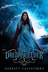 The Dreamwielder Chronicles