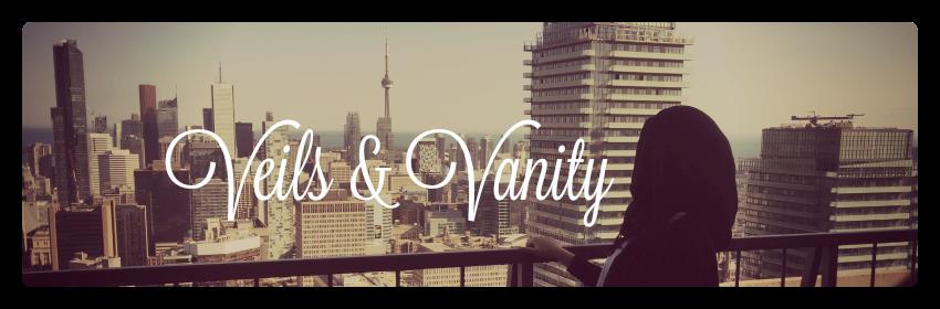 Veils & Vanity