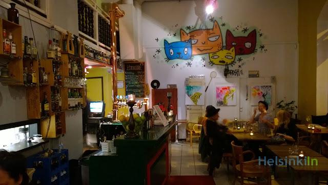 Café Talo
