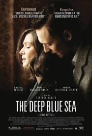 Aşkın Karanlık Yüzü – The Deep Blue Sea (Altyazılı)  izle