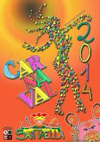 Carnaval de Santaella 2014