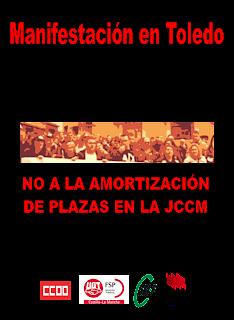 18 de enero, manifestación