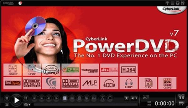 cyberlink powerdvd for windows 7 free download full version