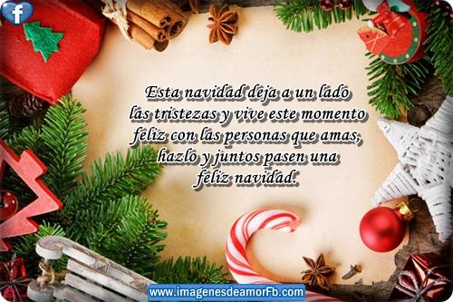 Frases navidenas para enamorados imagenes para etiquetar - Postales navidenas bonitas ...