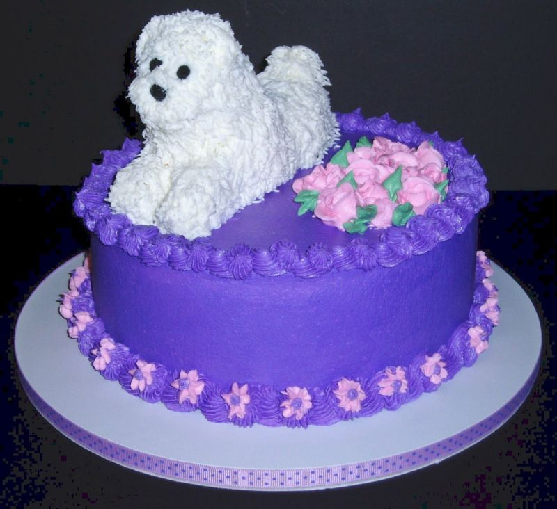 Dog Birthday Cake Give Your Dog A Special Treat Birthday Cake