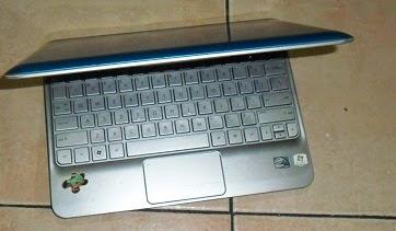Hp Mini 210 2000 N550