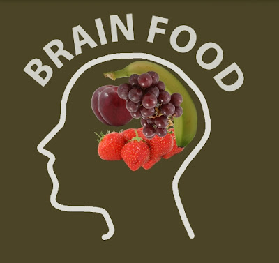 Types of Food That Stimulate the Brain