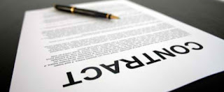Rules For Music Contracts