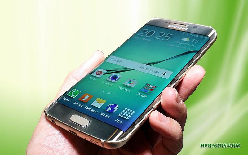 Spesifikasi dan Harga Samsung Galaxy S6 Edge+ Android Smartphone