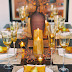 Thanksgiving Table Setting and Centerpiece Ideas : Fall 2012 Ideas