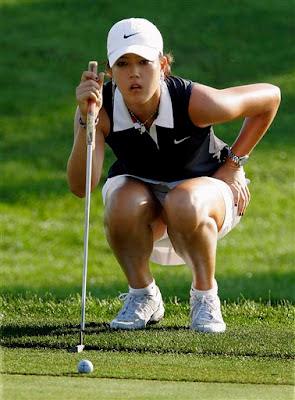 Michelle Wie Hot