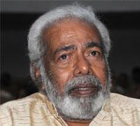 Malayalam actor Thilakan dead