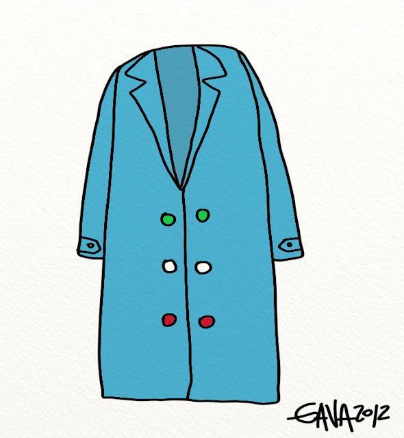 Italia-spagna fare il cappotto Gava satira vignette gavavenezia gavavenezia.it