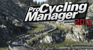 Download Pro Cycling Manager 2015 Codex PC