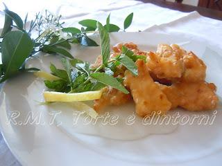 cucina orientale: pollo limone e vaniglia