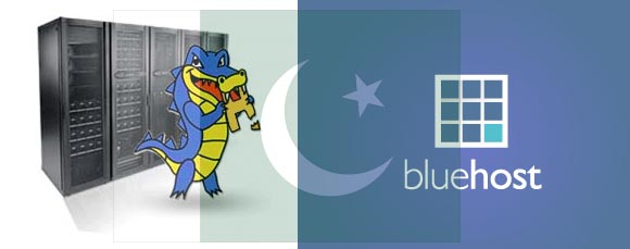 hostgator-bluehost-pakistan