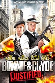 Bonnie & Clyde: Justified Dublado