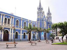 """Plaza Francia es declarada """"Lugar de la Memoria y los DDHH de Lima Metropolitana"""""""