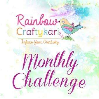 Current Challenge: April