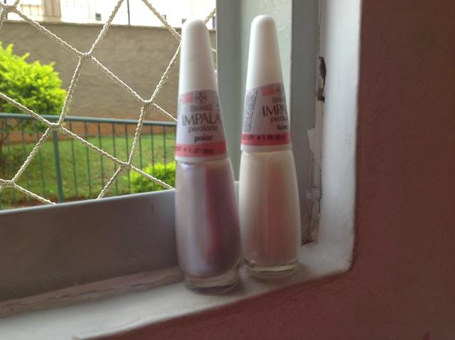 Esmalte e Breguices - Blog Dividindo Experiencias