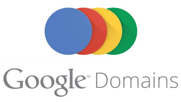 Sekarang Google Menjual Domain Dengan Googel Domain