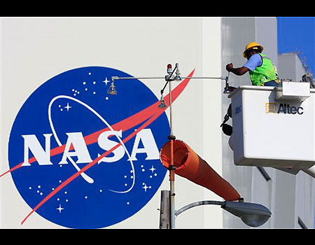 nasa logo from 1960 - photo #22