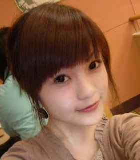 Asian Girl Haircut Hairstyle Picture Gallery