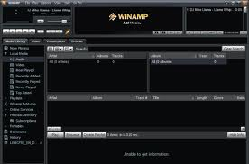 Winamp 5.63 Build 3234 Pro Full + Keygen
