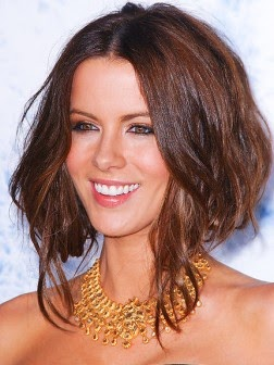 Hair Style - Super Voluminous Hairstyles