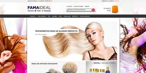 famaideal tienda online