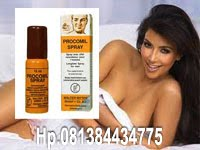 obat kuat Procomil Spray