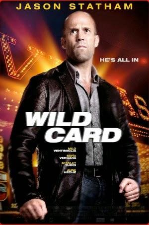 Wild Card (2015) | Action Crime Online