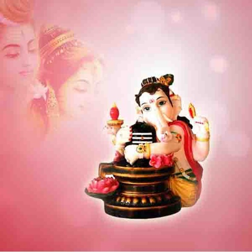 Shri Ganesh Hd Wallpaper: Lord Ganesha HD Wallpapers Free Download