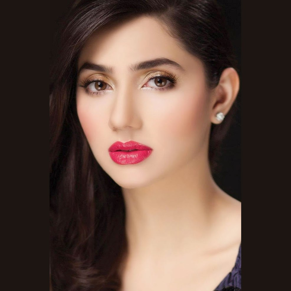 Mahira Khan Pakistani Actress