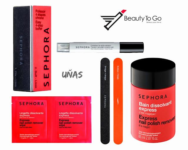 Sephora Beautytogo
