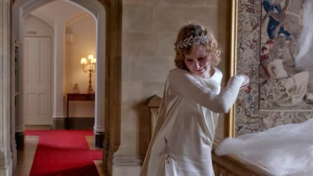 Lady Edith jilted at the alter