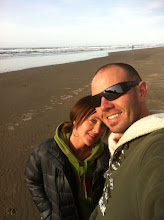 2012 Oregon Coast