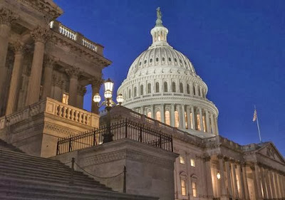 US Government to shiut down thanks to Republicans