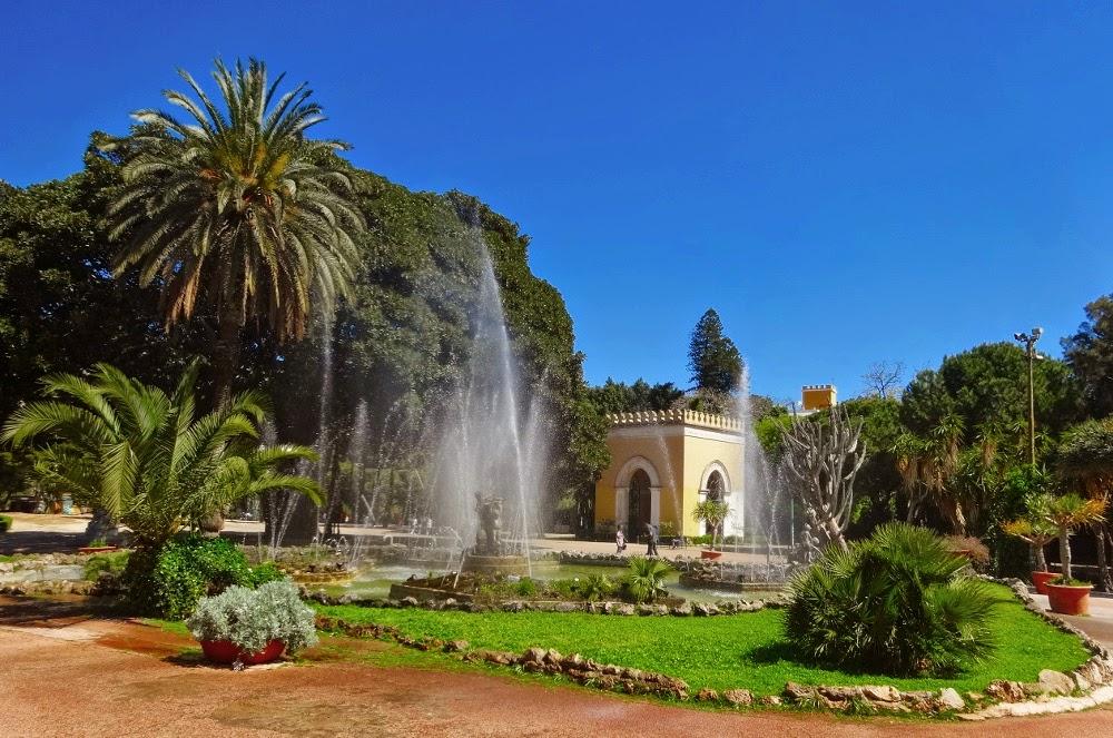 Siciliani pagina 55 altro ondarock forum - Il giardino di ballaro palermo ...