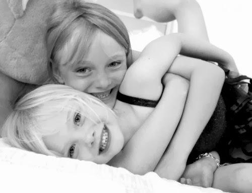 Citation sur l'amour entre sœur